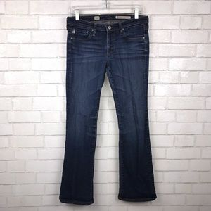 AG Adriano Goldschmied Angel Boot Cut Jeans W2092